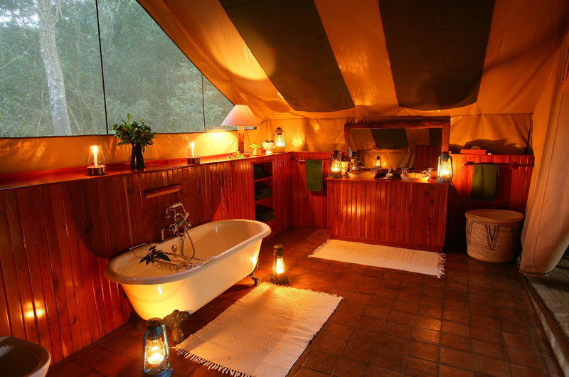 Governors Il Moran Camp African Luxury Safari Africa