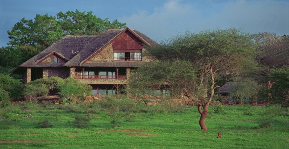 Kilaguni Serena Safari Lodge (1)
