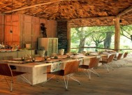 Lake Manyara - Tree Lodge (1)