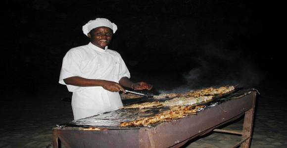 Mbweni chef on beach_jpg