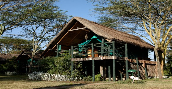 Sweetwaters Tented Camp (8)