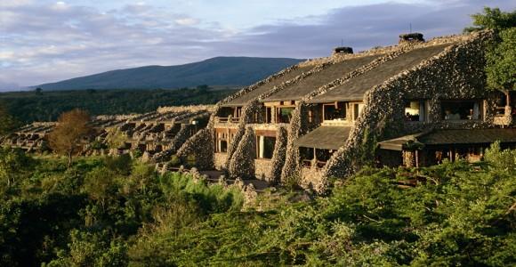 Serena Ngorongoro Crater
