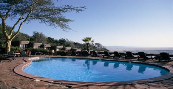 Mara Serena Safari Lodge