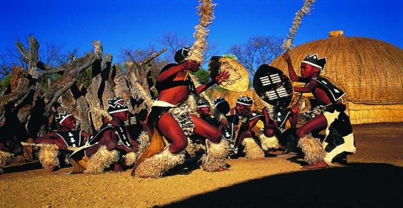 Isibindi Zulu