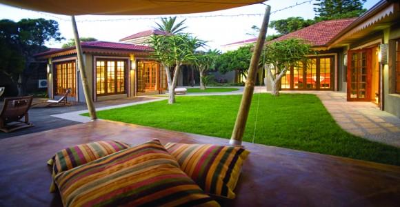 Singa-Lodge