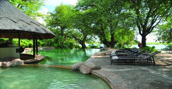 Chobe-Marina-Lodge