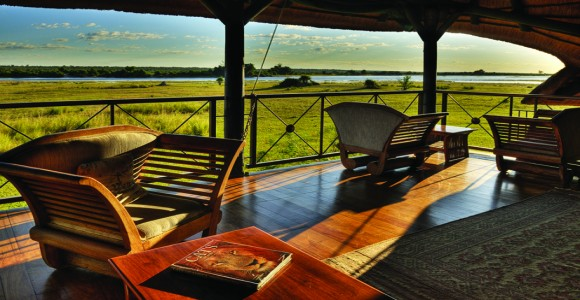 Chobe-Savanna-Lodge