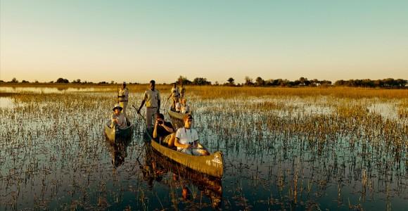 Okavango-Delta-makoro