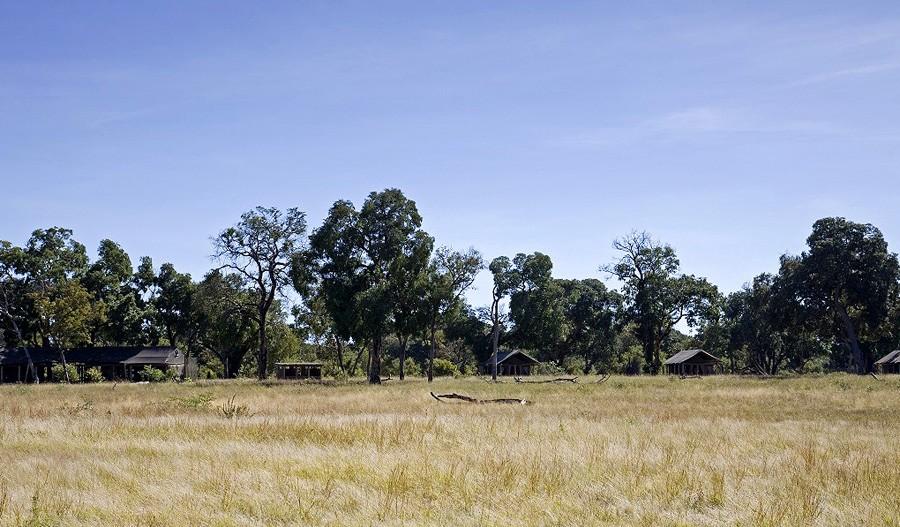Davisons Camp