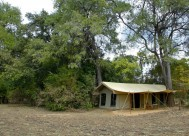 Kalamu Tended Camp