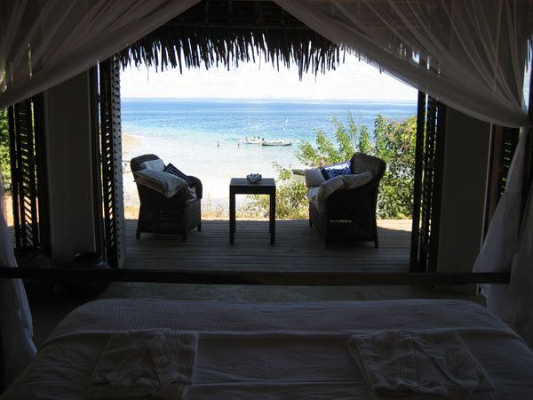 Londo Lodge Mozambique