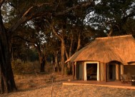 Mchenja-Bush-Camp