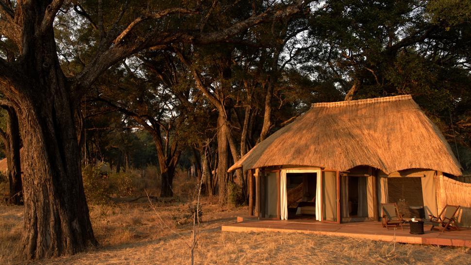 Mchenja-Bush-Camp