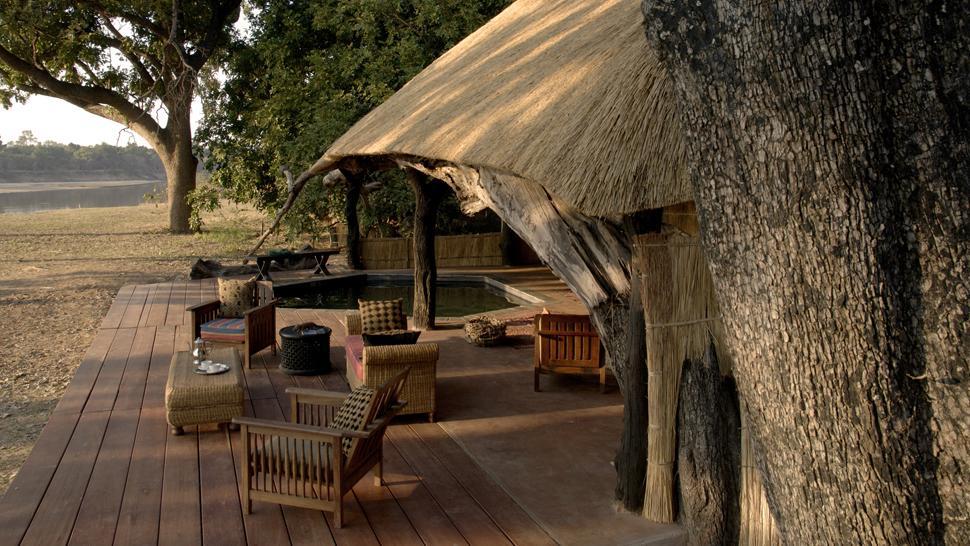 Mchenja Bush Camp