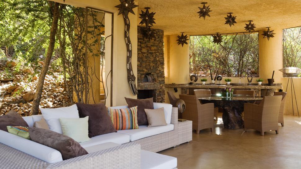 Molori Safari Lodge