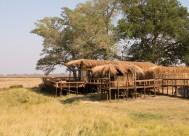 Shumba Camp Zambia